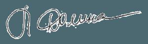 Автограф Ларисы Долиной