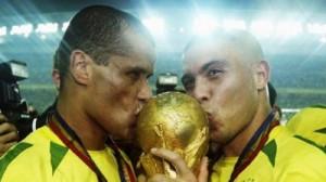 Ривалдо и Роналдо