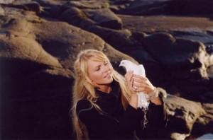 Певица Варвара. Фото из клипа