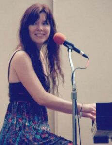 Певица из США Марина Ви