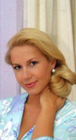 Екатерина Одинцова: казалось, что английский мне ни к чему…