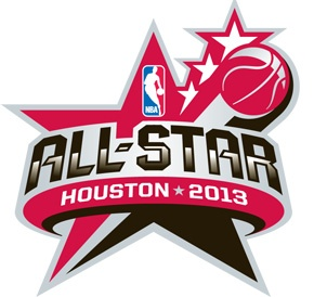 Логотип Все звёзды НБА