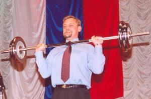 Депутат Государственной думы Вадим Булавинов, здоровье, спорт, правильное питание, вице-мэр Нижнего Новгорода