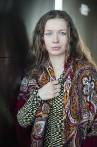 Екатерина Хауэлл