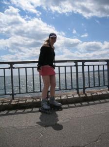 Екатерина Хауэлл, здоровый образ жизни, спорт, правильно питание, красота