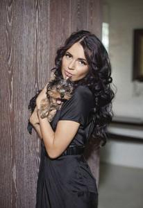Эмилия Вишневская. Помощь людям, детям и животным