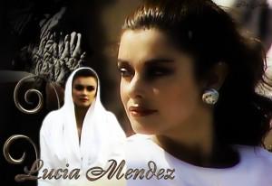 Лусия Мендес. Здоровый образ жизни
