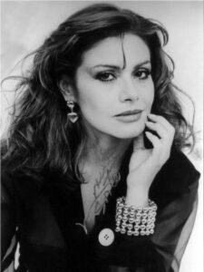 Актриса Мария Сорте, Maria Sorte, Моя вторая мама, здоровый образ жизни