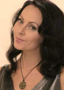 Певица Марина Хлебникова. Здоровый образ жизни.