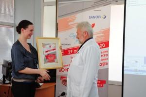 Премия Сердечный доктор