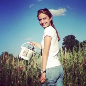 Модель Соня Есьман, здоровье, спорт