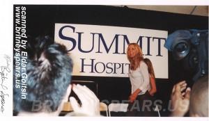 Эксклюзивное фото Бритни Спирс