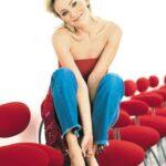 Патрисия Каас: самое важное – это любовь…