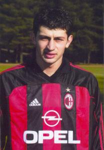 Футболист Каха Каладзе, пожелание