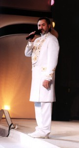Анатолий Ярмоленко (Сябры)