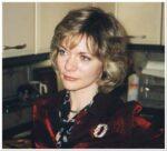 Наталья Гусева: гостья из настоящего