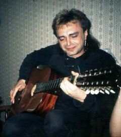 "Константин Кинчев (группа ""Алиса""), пожелание"
