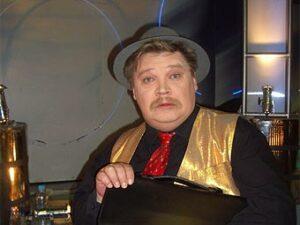Куплетист Николай Бандурин, книги, чтение