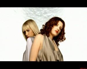 Полина и Катя (Дайкири)