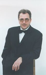 Григорий Файн