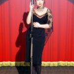 На концерте Наташи Королевой