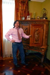 Гия Гагуа (Экс-ББ) Дом, ремонт, семья