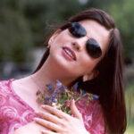 Диана Гурцкая: главное — верить в Бога