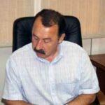Валерий Газзаев: набрался сил для нового сезона