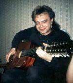 Константин Кинчев: крепость моя неприступна