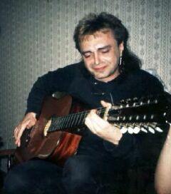 "Константин Кинчев (""Алиса"")"