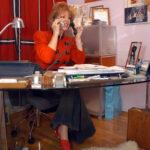 Любовь Казарновская: наш дом – наша семья