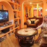 Маргарита Суханкина: в моем доме хозяин кот!