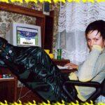 Саша Зверева: компьютер — мой верный друг