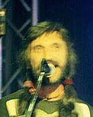 Музыкант Владислав Петровский (Цветы)