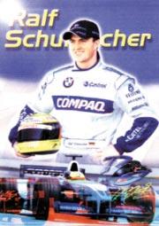 Ральф Шумахер. Формула-1