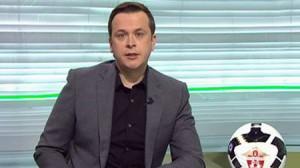 Спортивный комментатор Илья Казаков