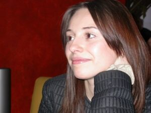 Певица Полина Ростова, вера в Бога, верующая