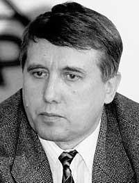 Депутат Государственной Думы Сергей Николаевич Юшенков