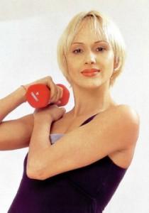 Фигуристка Мария Бутырская, спорт, здоровье