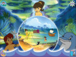 Открываем тайны океана