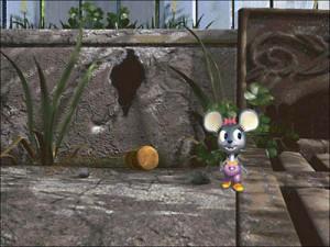 "Игра ""Мышка Мия и букашки-замарашки"""
