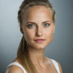 Анна Бегунова: я безумно боялась выходить на лед