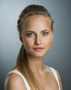 Актриса Анна Бегунова, Шоу Ледниковый период, Юла, Волшебный чуланчик, фея Динь-Динь