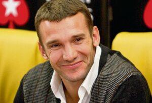 Футболист Андрей Шевченко, тренерская карьера