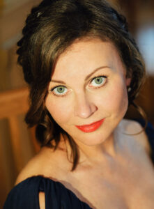 Наталья Ольховская, концертмейстер, сотрудник отдела аналитики международного концерна