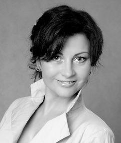 Наталья Ольховская