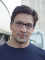 Григорий Антипенко: я работаю для умного зрителя