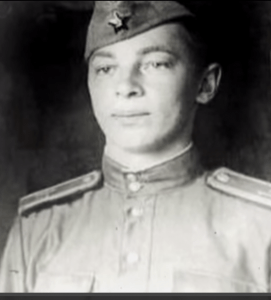 Александр Зацепин, солдат, фронт, война