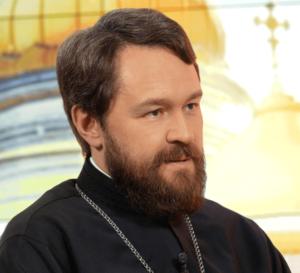 Митрополит Иларион, Православие, вера в Бога, музыка, творчество