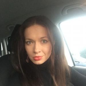 Журналист Екатерина Хауэлл (США, Флорида)